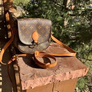 Saint Cloud Pm Louis Vuitton